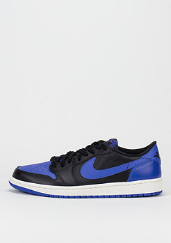 Air Jordan 1 Retro Low black/v.royal