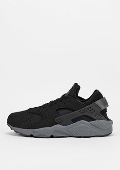 NIKE Air Huarache black/black/dark grey