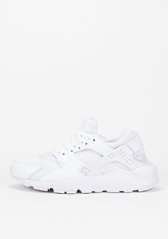 Huarache Run white pure platinum