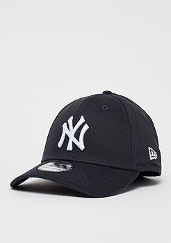 Baseball-Cap 39Thirty League Basic MLB New York Yankees navy/white