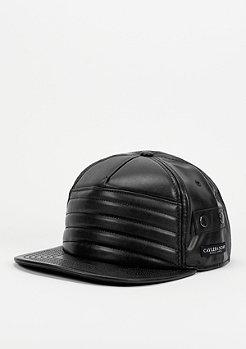 C&S BL Cap Moto black/silver