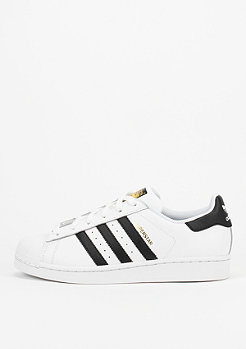Superstar Foundation white/black