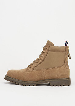 Stiefel Hibachi wheat/fishscale/gold