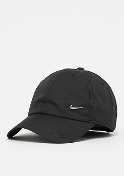 NIKE Metal Swoosh black