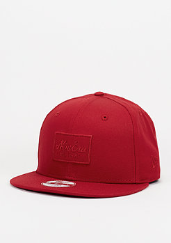 Tonal 9Fifty red