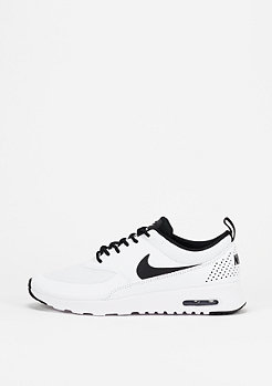Schoen Air Max Thea white/black/white