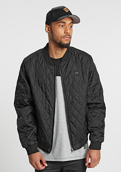 Jacke Diamond Quilted 2.0 black