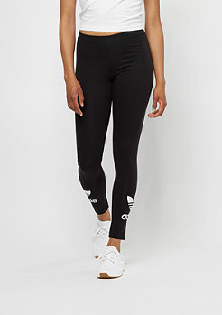 adidas Leggings Trefoil black