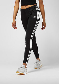 Leggings 3 Stripes black