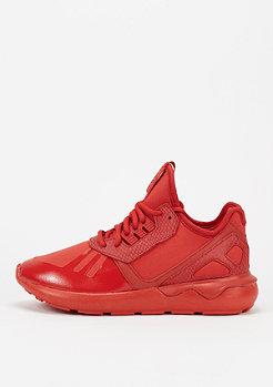Schoen Tubular Runner lush red