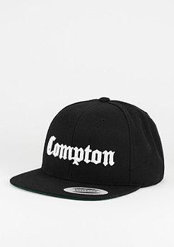 Snapback-Cap Compton black