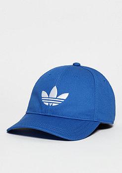 Baseball-Cap Trefoil bluebird