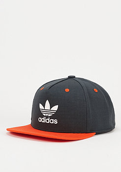 Snapback-Cap FB black