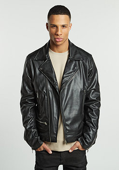 CD Jacket Biker black