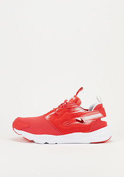 Retroenrunner Furylite Contemporary laser red/white