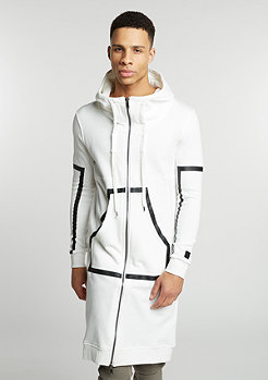 Hooded-Sweatshirt Goldbak offwhite