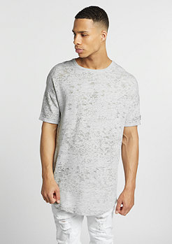 T-Shirt Glinkov grey marl