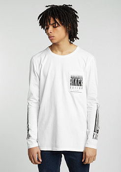 T-Shirt Guerpo white