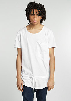 T-Shirt Gothing white