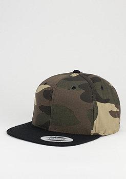 Camouflage black/camo