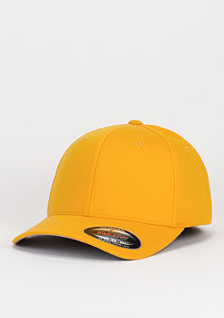 Baseball-Cap Wooly Combed gold