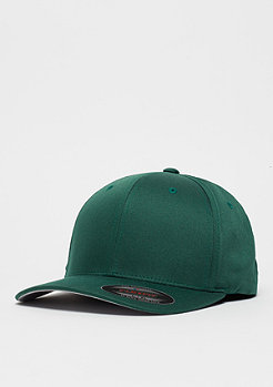 Flexfit Baseball-Cap Wooly Combed spruce