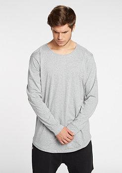 Long Back Shaped Fashion grey