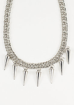 SN0012 Chain silver