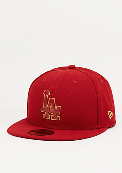 Team Weld MLB Los Angeles Dodgers scarlet/gold