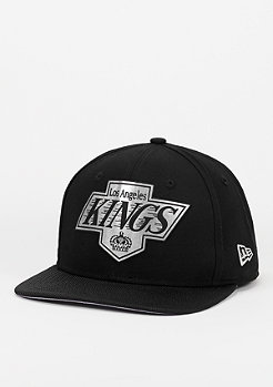 Snapback-Cap Ballistic Weld NHL Los Angeles Kings official team colour
