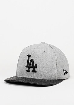 Heather Hex MLB Los Angeles Dodgers hather grey/black