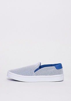 Court Slip On Mesh blue