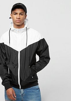 Arrow Windrunner black/white