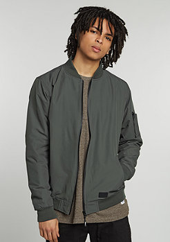 Übergangsjacke Technical Flight Jacket grey