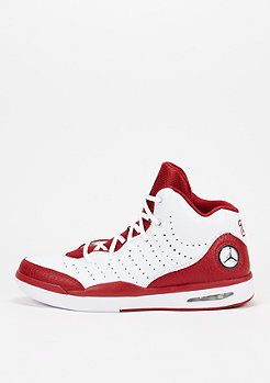 Flight Tradition white/black/gym red