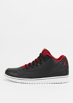 Executive Low black/gym red/gym red/white