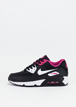 Air Max 90 Mesh black/white/vivid pink