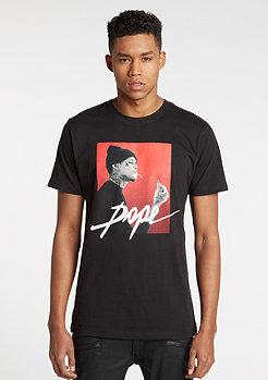 T-Shirt Dope black