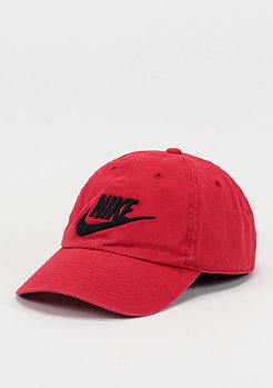 Baseball-Cap Heritage 86 Futura university red/university red/black