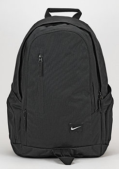 Rucksack All Access Fullfare black/black/white