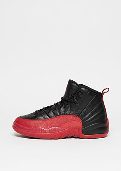Air Jordan 12 Retro BG black/varsity red
