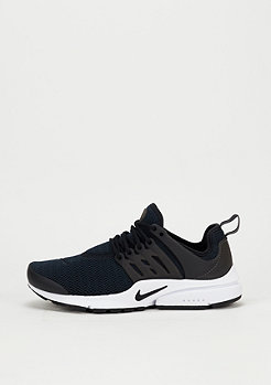 Air Presto black/black/white