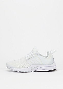 Air Presto white/pure platinum/white/white