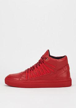 Schuh Gais red