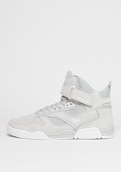 supra Schuh Bleeker light grey/white