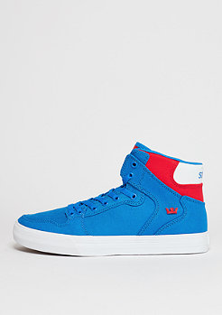 supra Vaider D royal/red/white
