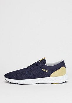 Hammer Run navy/hemp/white