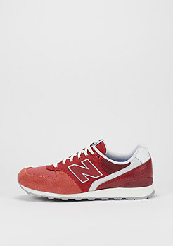 Laufschuh WR 996 IA mineral red