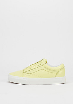 Old Skool yellow cream