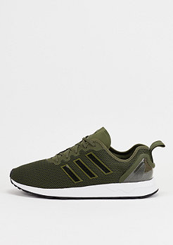 ZX Flux Adv olive cargo